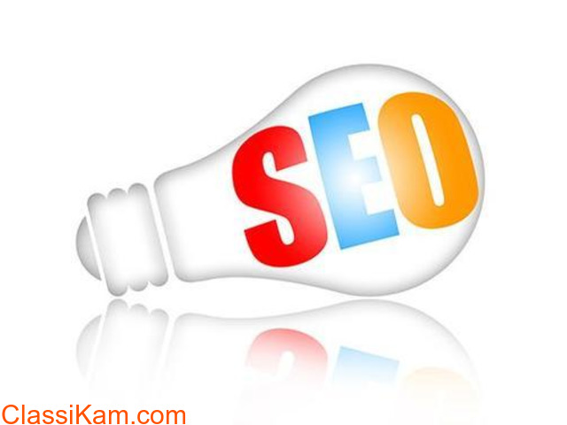 Best SEO Services Company Agency in Ahmedabad - 1