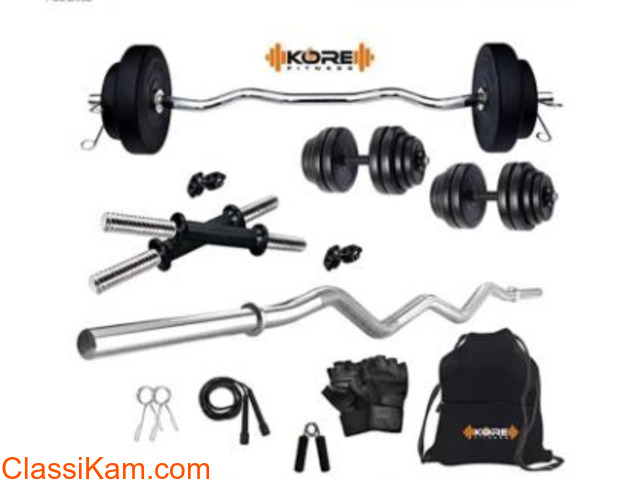 gym equipments In Best Condition - 1
