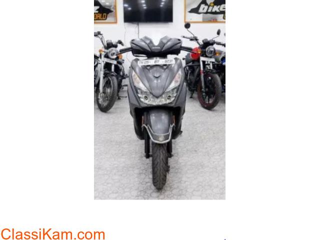 Honda GRAZIA good condition EMI EXCHANGE AVAILABLE. - 1