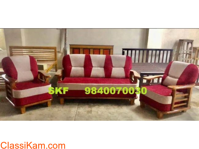 Best Quality sofa in low price. - 1