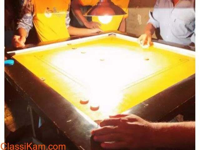 Carrom Board in low price - 1