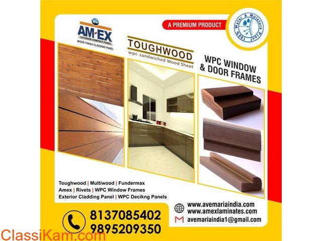 Best HPL sheet Dealers in Bangalore Mysore Shimoga Mangalore - 1