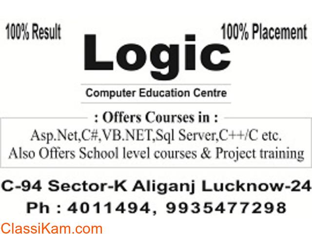 Logic Computer Education - 1