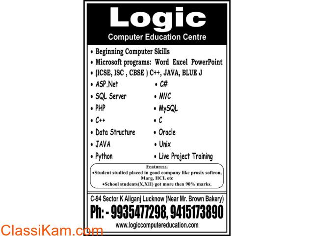 Logic Computer Education - 2