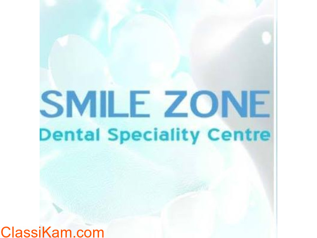 Topmost Dentist in Whitefield - 1