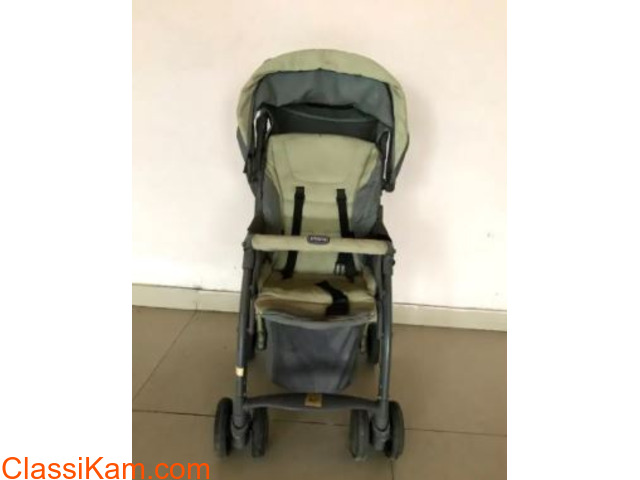 Chicco simplicity stroller - 1