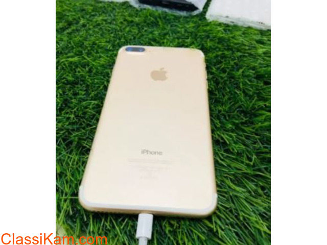 iPhone 7+ 128gb In Best Condition - 2