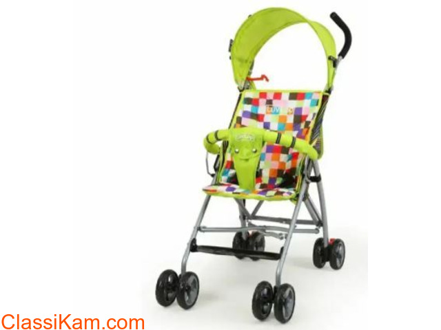 Stroller and Buggy for sale at throwaway prices - 1