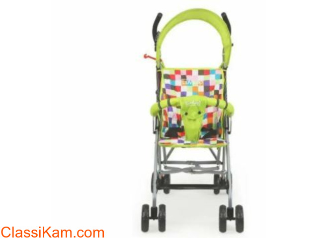 Stroller and Buggy for sale at throwaway prices - 2