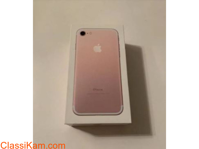 Buy Now! Apple iPhone 7 Refurbished With Bill and Warranty - 1