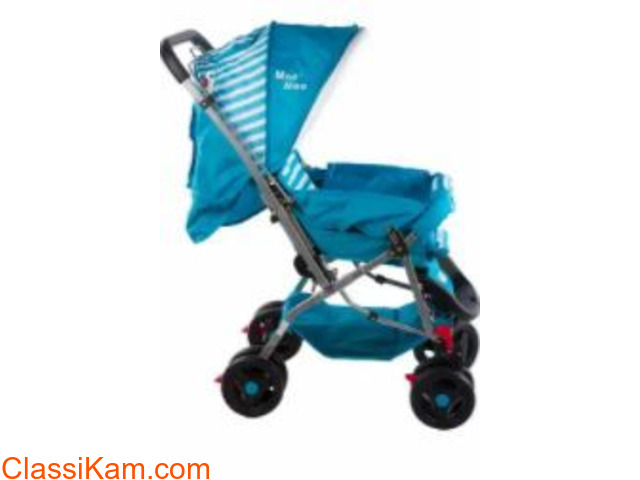 Mee Mee Kids Pram stroller at just 2500 - 2