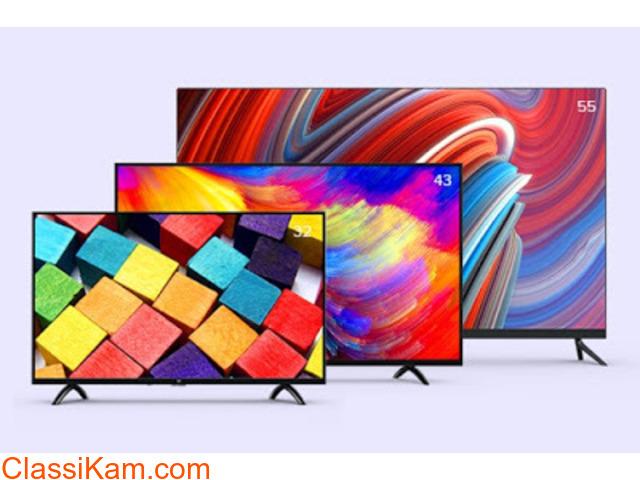 Buy LED TV | LED TV Online | LED TV Offers | SATHYA Shopping - 1