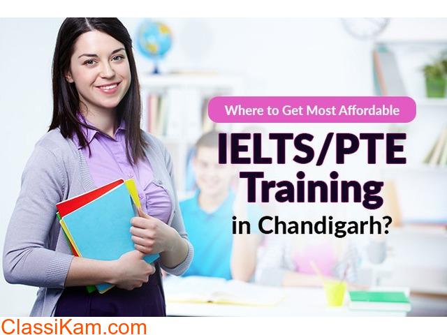 Best ielts institute in Chandigarh - 1