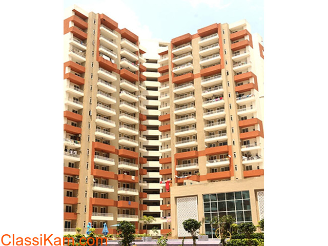 Property Investment in Greater Noida West with Nestworld - 1