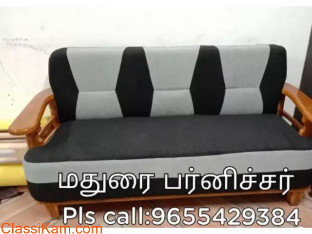Brand New Sofa Available Factory price. - 2