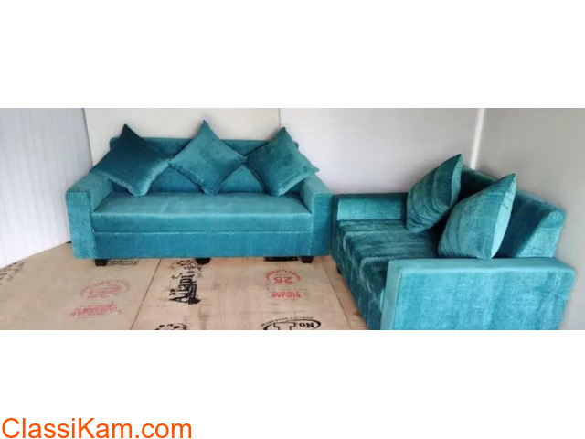 Sofa set Factory sale Customized available - 1