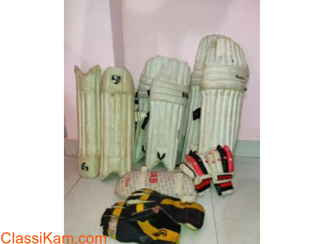 Cricket Kit for sale very cheap price - 1