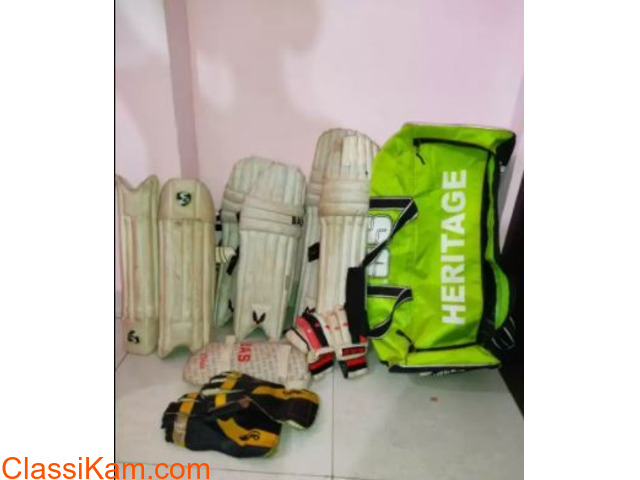Cricket Kit for sale very cheap price - 2