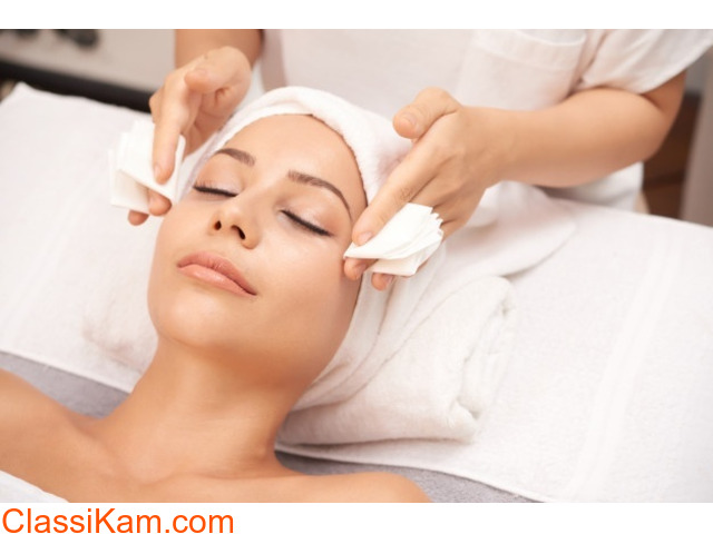 Luxury  Beauty Spas with Discount Packages in Chennai - 1