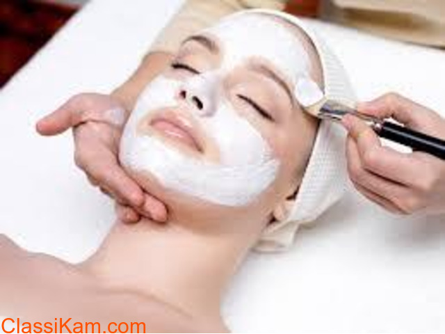 Luxury  Beauty Spas with Discount Packages in Chennai - 2