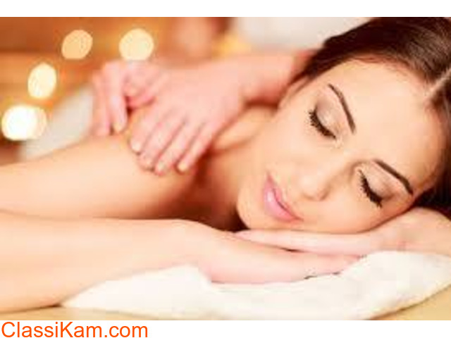 Get Beauty Spas Services with Stress free Treatments in Kolkata - 1