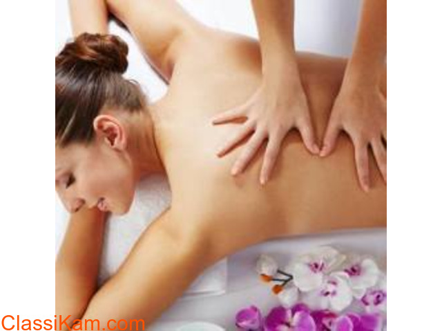 Relax and Rejuvenate at Beauty Spas Services in Ahmedabad - 2
