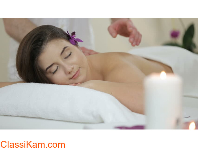 Relaxing and Unwinding Affordable Beauty Spas in Pune - 1