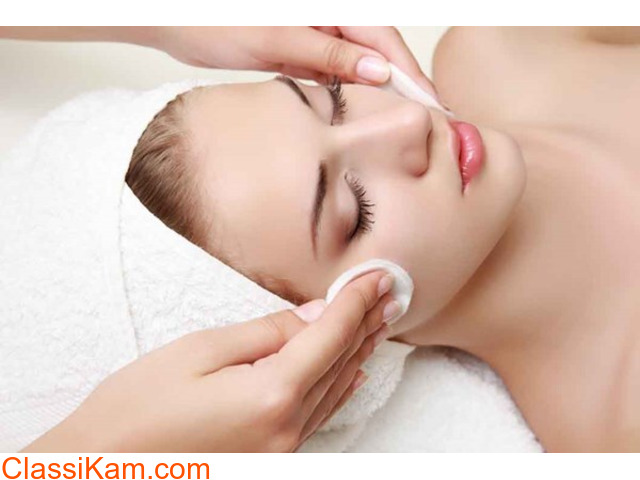 Check out the wonderful Beauty Spas Offers in Jaipur - 1