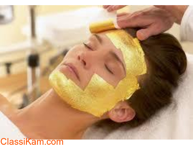 Discount Beauty Spas and Massage Deals Ghaziabad - 1