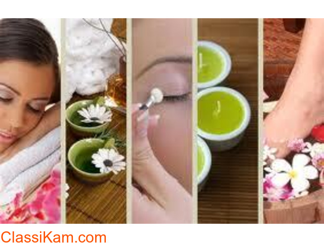 Excellent Beauty Spas Services in Coimbatore - 1