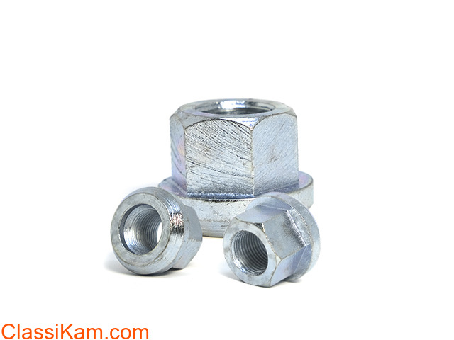 Best Quality nut bolt Manufacturer in Ludhiana - 3