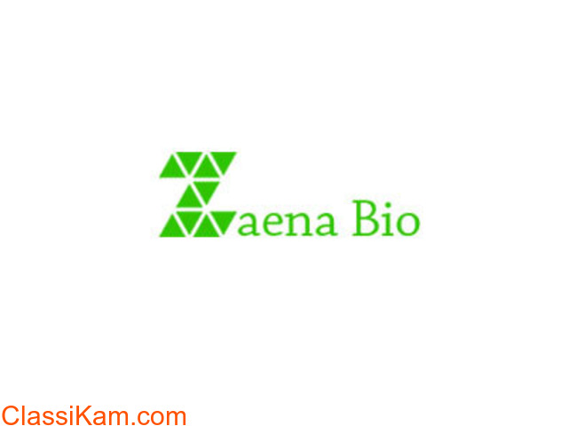 Organic Fertilizer | Pesticides Company in Coimbatore - Zaena Bio - 1