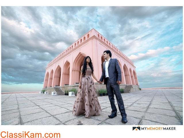 Best Photographers In Hyderabad - 1
