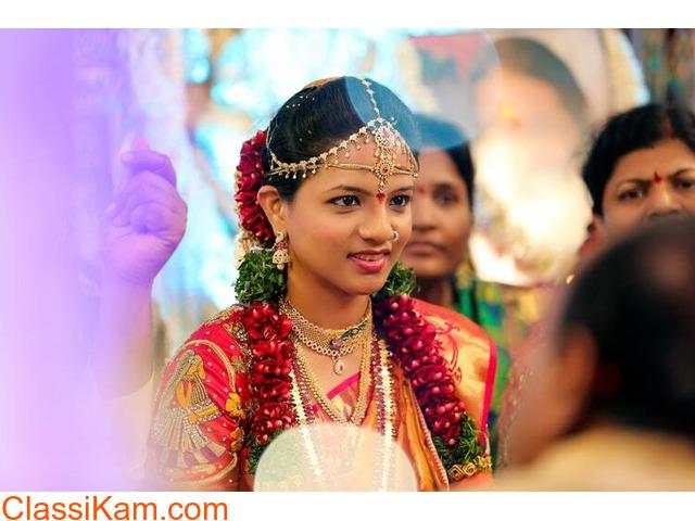 Wedding Photographers In Hyderabad - 1
