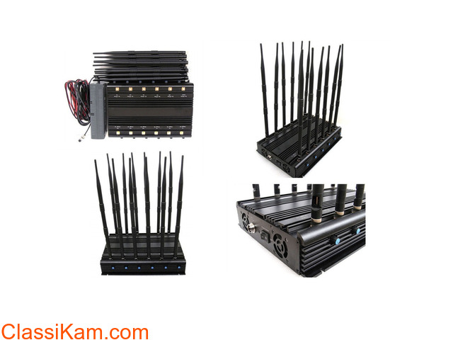 Signal Blocking Device - 1