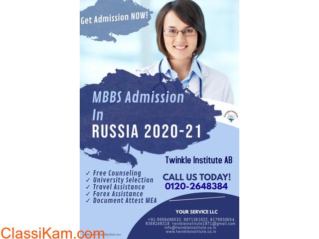Top Medical Universities In Russia 2020-21  Twinkle InstituteAB - 1