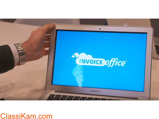 Free Billing Software for Small Business | Billing Invoice - 1